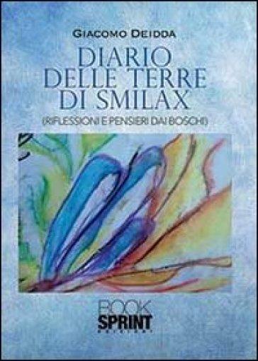 Diario dalle terre di Smilax - Giacomo Deidda | Kritjur.org