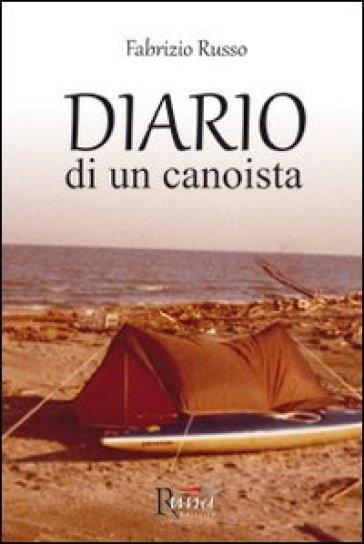 Diario di un canoista - Fabrizio Russo pdf epub