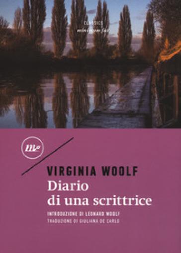 Diario di una scrittrice - Virginia Woolf |