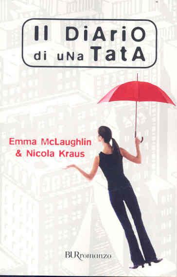 Diario di una tata (Il) - Emma McLaughlin pdf epub