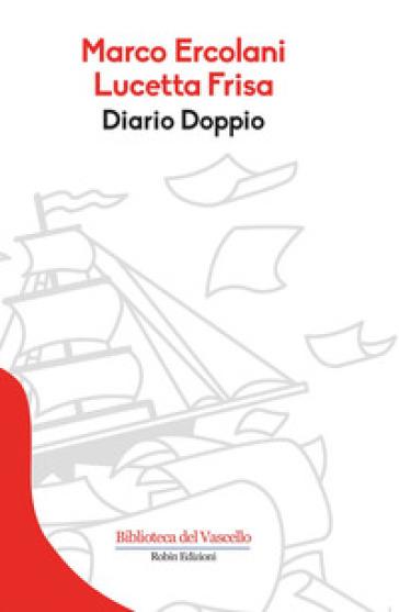 Diario doppio - Marco Ercolani | Kritjur.org