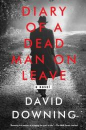 Diary Of A Dead Man On Leave