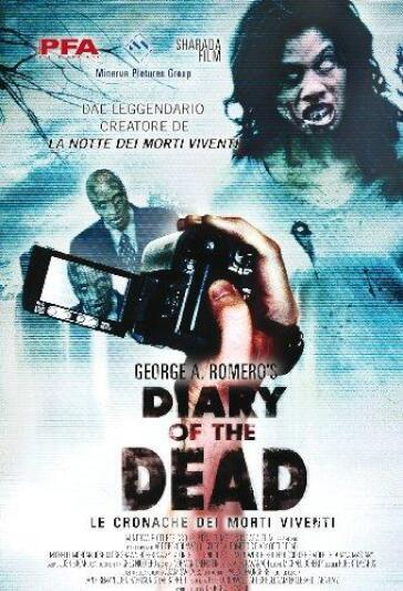 Diary Of The Dead - Le Cronache Dei Morti Viventi (Ex-Rental)(1Dvd)