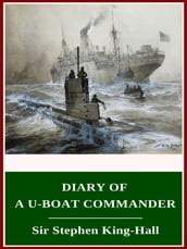 Diary of a U-boat Commander