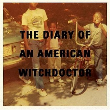 Diary of an american witc