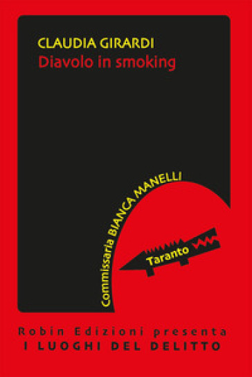 Diavolo in smoking - Claudia Girardi |
