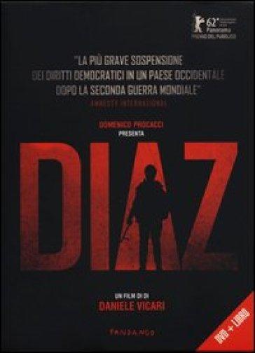Diaz. DVD. Con libro - Daniele Vicari pdf epub