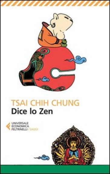 Dice lo zen - Chung Tsai Chih | Ericsfund.org
