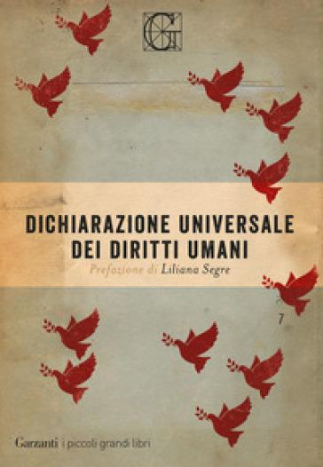 Dichiarazione universale dei diritti umani. Con due scritti di Simone Weil -  pdf epub