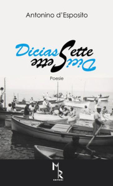 Diciassette-Dicisette - Antonino D'Esposito |