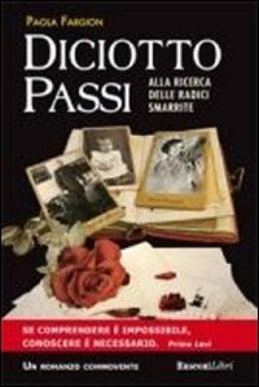 Diciotto passi - Paola Fargion   Kritjur.org