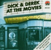 Dick & derek at the movie