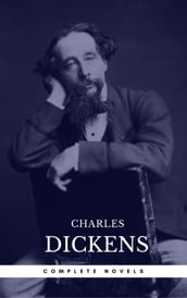Dickens, Charles: The Complete Novels (Book Center)