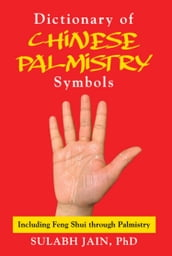 Dictionary of Chinese Palmistry Symbols