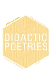 Didactic Poetries