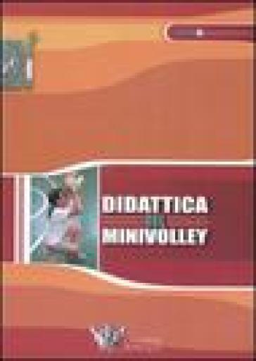 Didattica del minivolley - Guido Re  
