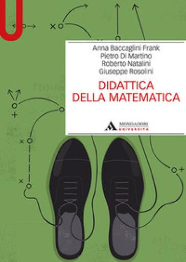 Didattica della matematica - Anna Baccaglini Frank | Thecosgala.com