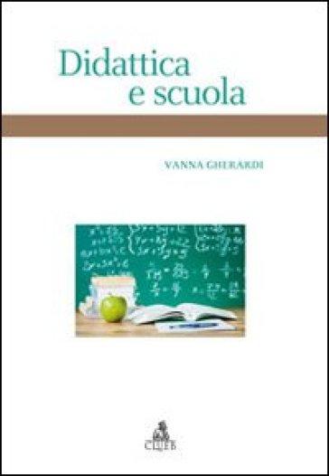 Didattica e scuola - Vanna Gherardi | Jonathanterrington.com