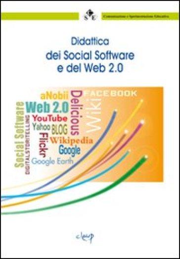 Didattica dei social software e del Web 2.0 - Corrado Petrucco | Thecosgala.com