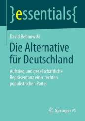 Die Alternative F r Deutschland