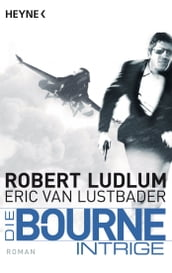 Die Bourne Intrige