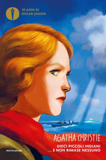 Dieci piccoli indiani - Agatha Christie | Thecosgala.com