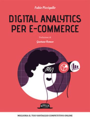 Digital analytics per e-commerce - Fabio Piccigallo | Thecosgala.com