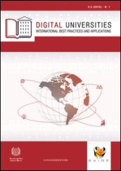 Digital universities. International best practices and applications (2015). 1.