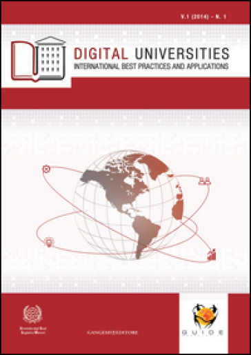 Digital universities. International best practices and applications (2014). 1.