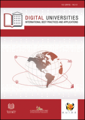Digital universities. International best practices and applications (2015) vol. 2-3