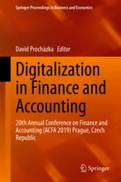 Digitalization in Finance and Accounting