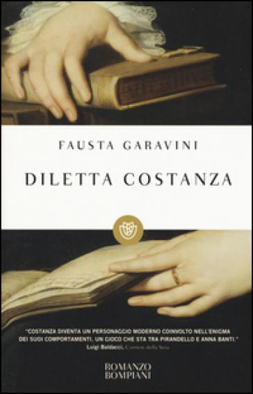 Diletta Costanza - Fausta Garavini |