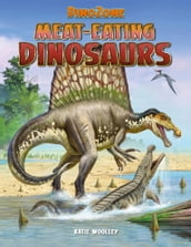 DinoZone: Meat-Eating Dinosaurs