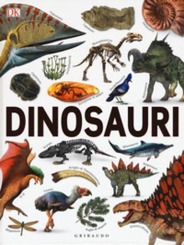 Dinosauri - John Woodward  