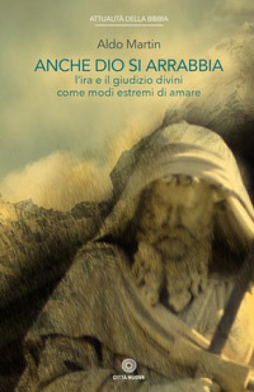 Anche Dio si arrabbia. L'ira e il giudizio divini come come modi estremi di amare - Aldo Martin |