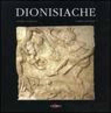Dionisiache. Le danze dal Parnaso a Nijinsky - Caterina Napoleone | Jonathanterrington.com