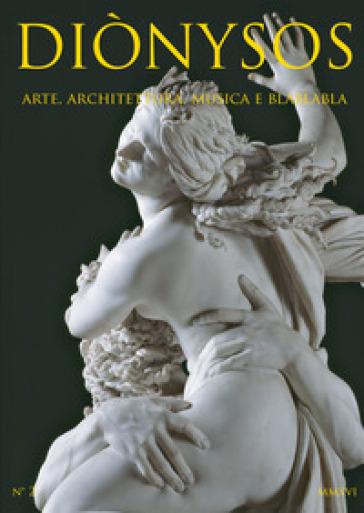 Diònysos. Arte, architettura, musica e blablabla (2016). 2. - D. Frau   Rochesterscifianimecon.com