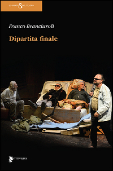 Dipartita finale - Franco Bianciardi |