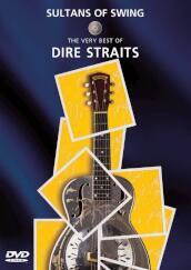 Dire Straits - Sultans of swing: the very best of Dire Straits (DVD)