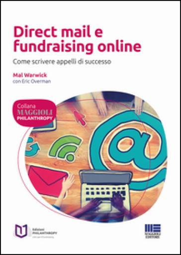Direct mail e fundraising online. Come scrivere appelli di successo
