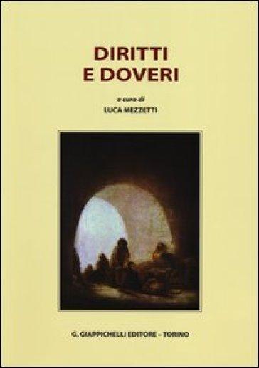 Diritti e doveri - L. Mezzetti |
