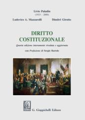Diritto costituzionale. Nuova ediz.