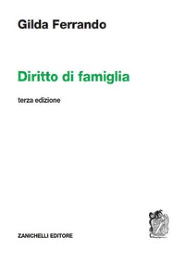 Diritto di famiglia - Gilda Ferrando | Thecosgala.com