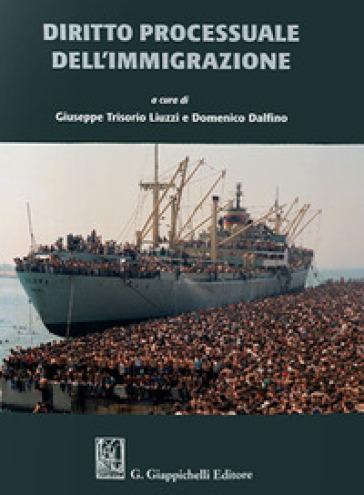 Diritto processuale dell'immigrazione - Fabrizio Giuseppe Del Rosso | Rochesterscifianimecon.com