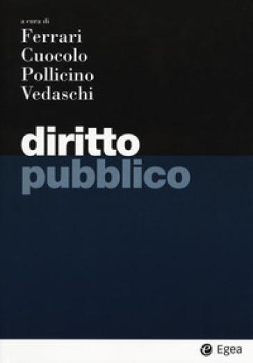 Diritto pubblico - G. F. Ferrari |