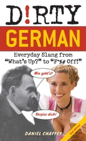 Dirty German: Second Edition