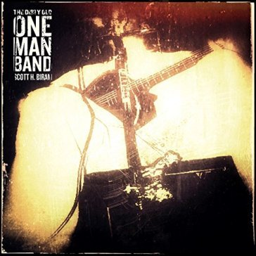 Dirty old one man band