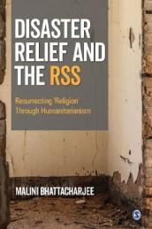 Disaster Relief and The RSS
