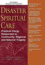 Disaster Spiritual Care, 2nd Edition