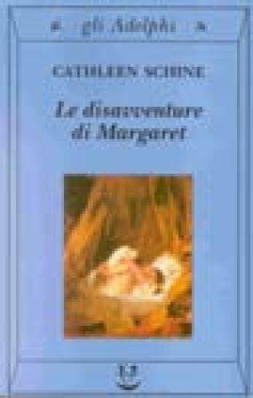 Disavventure di Margaret (Le) - Cathleen Schine  